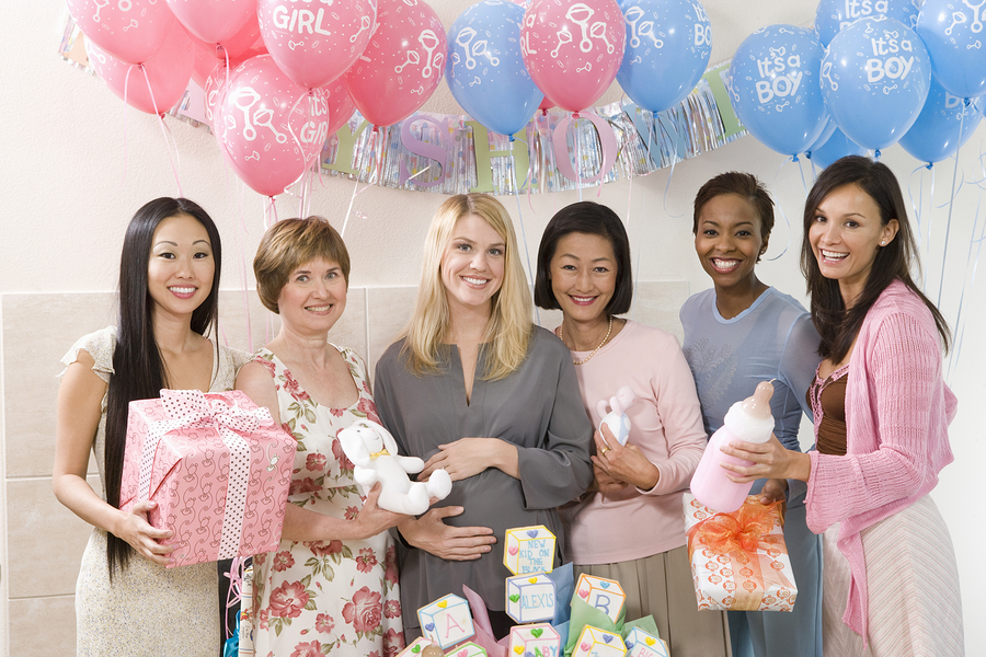 de luxe banquet hall will make your baby shower the talk of the town