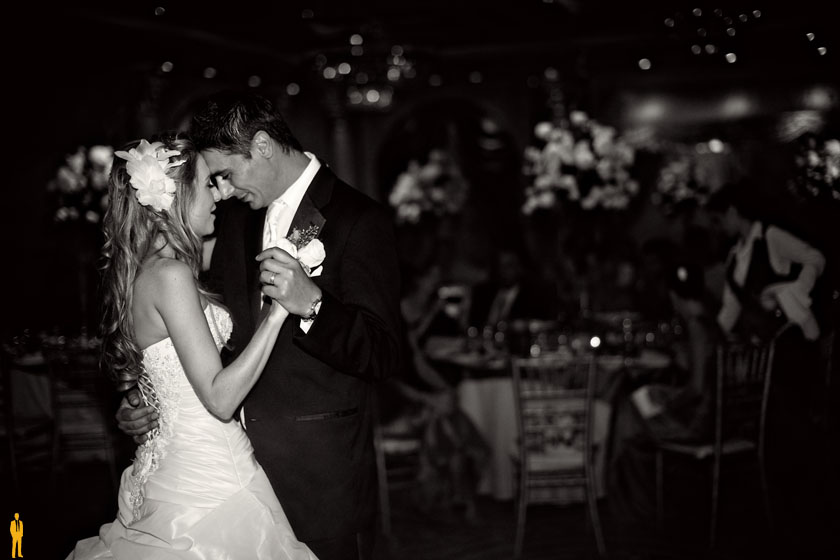 De Luxe Blog Wedding Photos