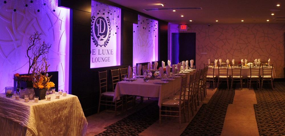 De Luxe Banquet Hall Blog - The De Luxe Lounge