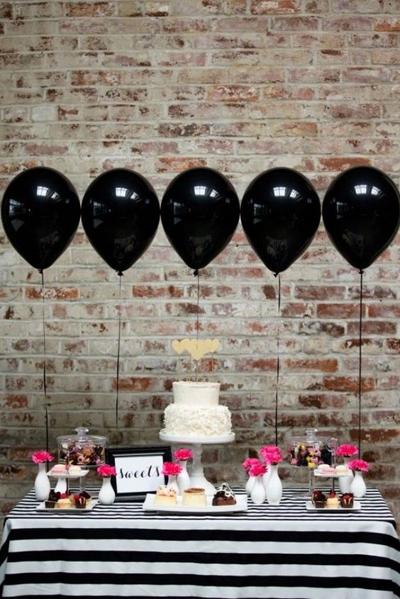 8 unique bridal shower themes