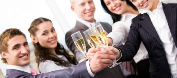 Your Guide: Corporate Event Planning Tips & Advice