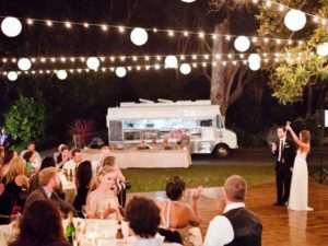 Wedding Catering - Food Truck