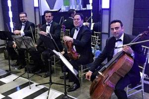 Los Angeles Wedding Venue - De Luxe Banquet Hall Live Band