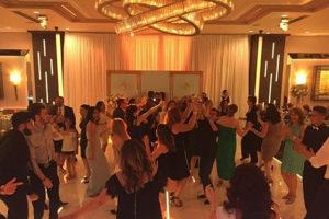 Los Angeles Wedding Venue - De Luxe Ballroom