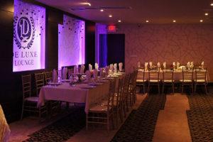 Los Angeles Wedding Venue - De Luxe Lounge