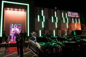 Los Angeles Wedding Venue - Free Parking