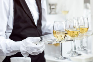 Los Angeles Wedding Venue - Service