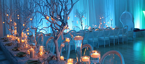 Los Angeles Wedding Venue - De Luxe Banquet Hall