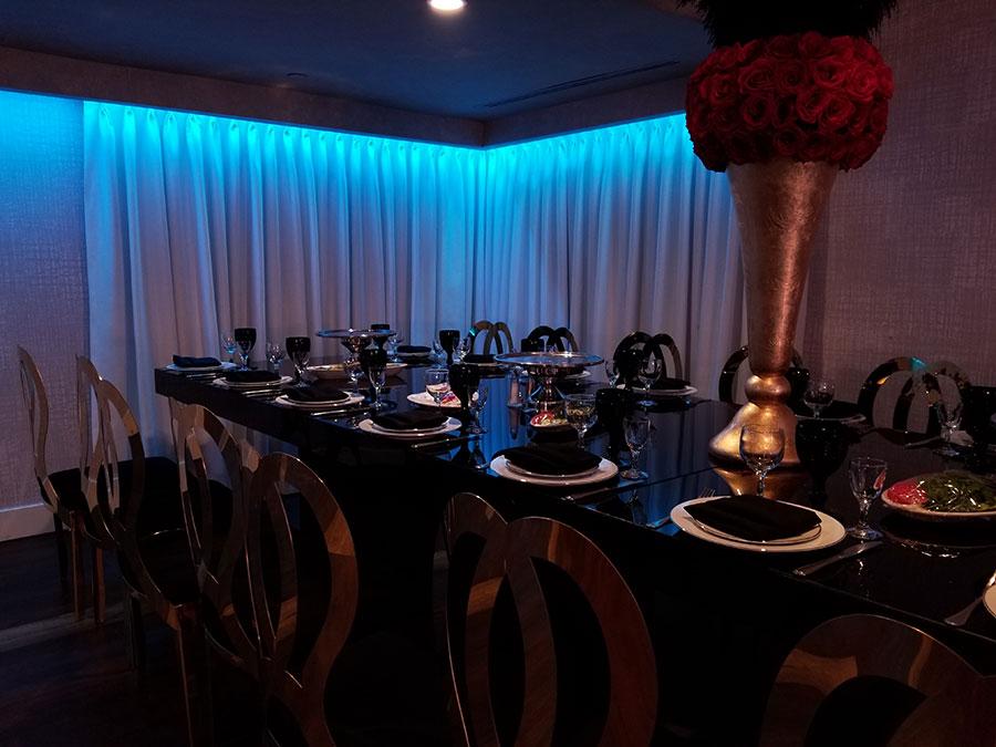 De Luxe Lounge Photo - 10