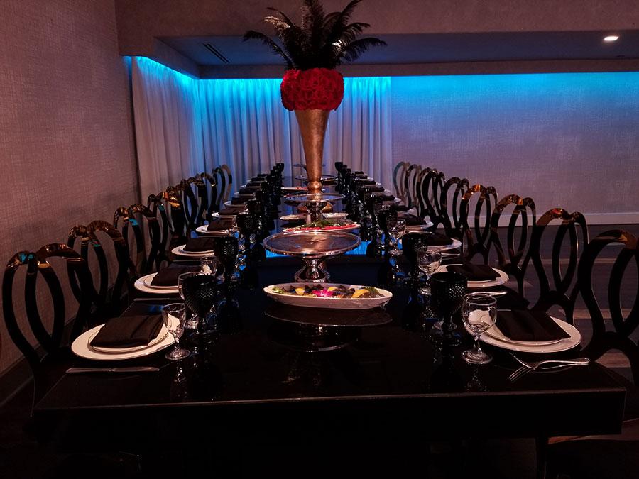 De Luxe Lounge Photo - 9