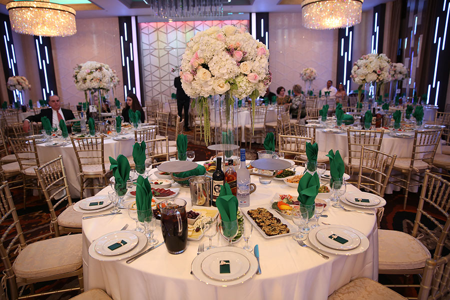 De Luxe Ballroom - Los Angeles Event Venue For Weddings & Social Events