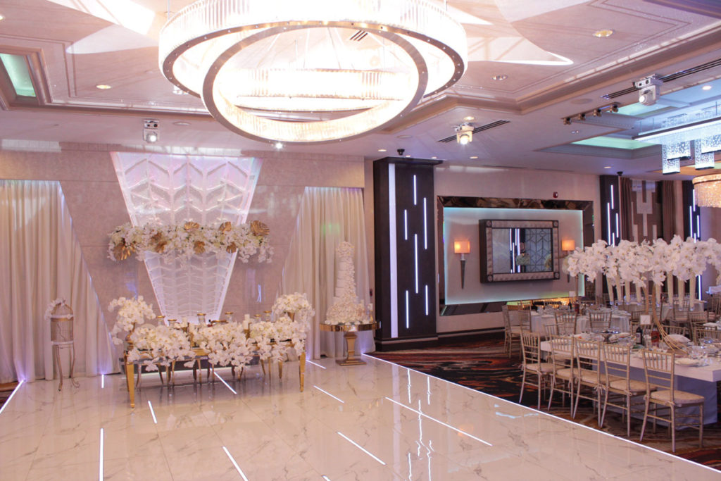 Photo Gallery Of De Luxe Ballroom - De Luxe Banquet Hall