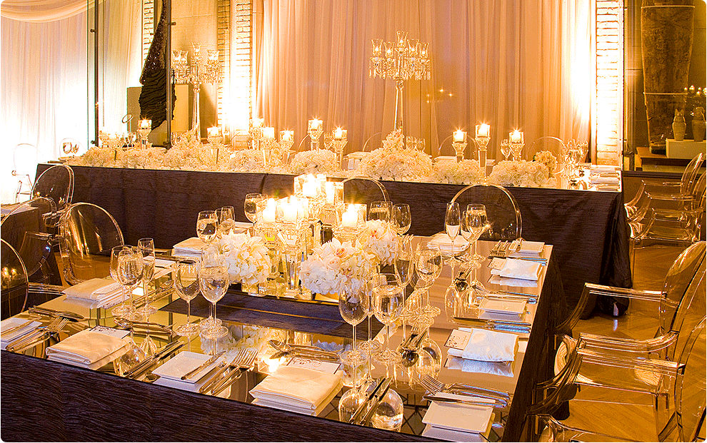Los Angeles Wedding Venue Amp Reception Hall De Luxe