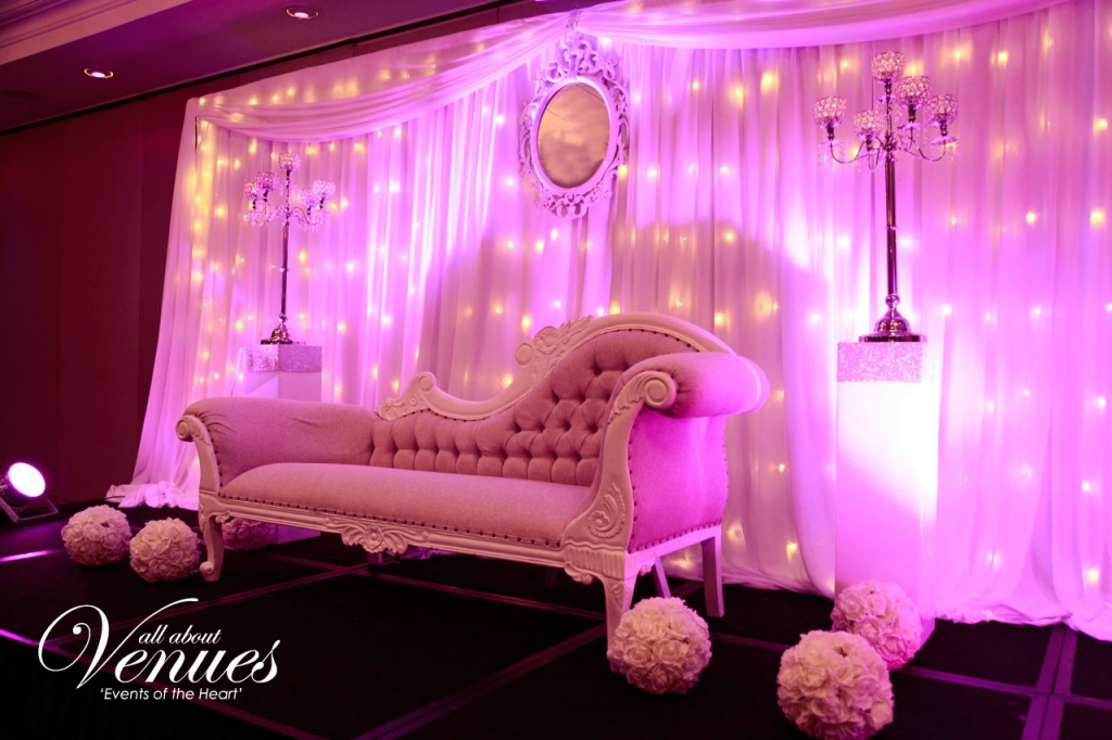 Los angeles wedding venue & reception hall de luxe banquet hall
