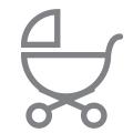 Social Events at De Luxe Venues - Baby & Bridal Showers