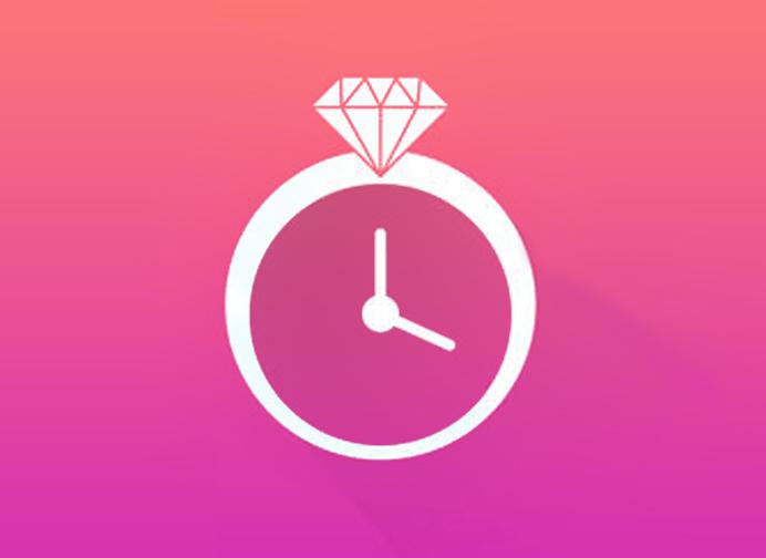 Good Wedding Websites - Wedding Countdown