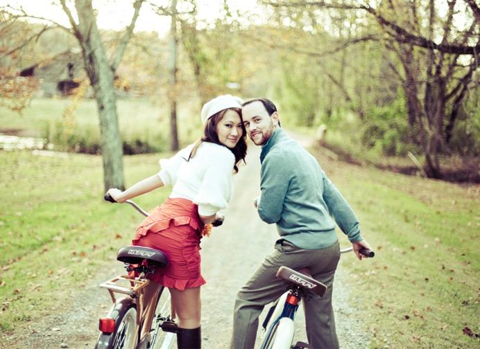 Good Wedding Websites - Story