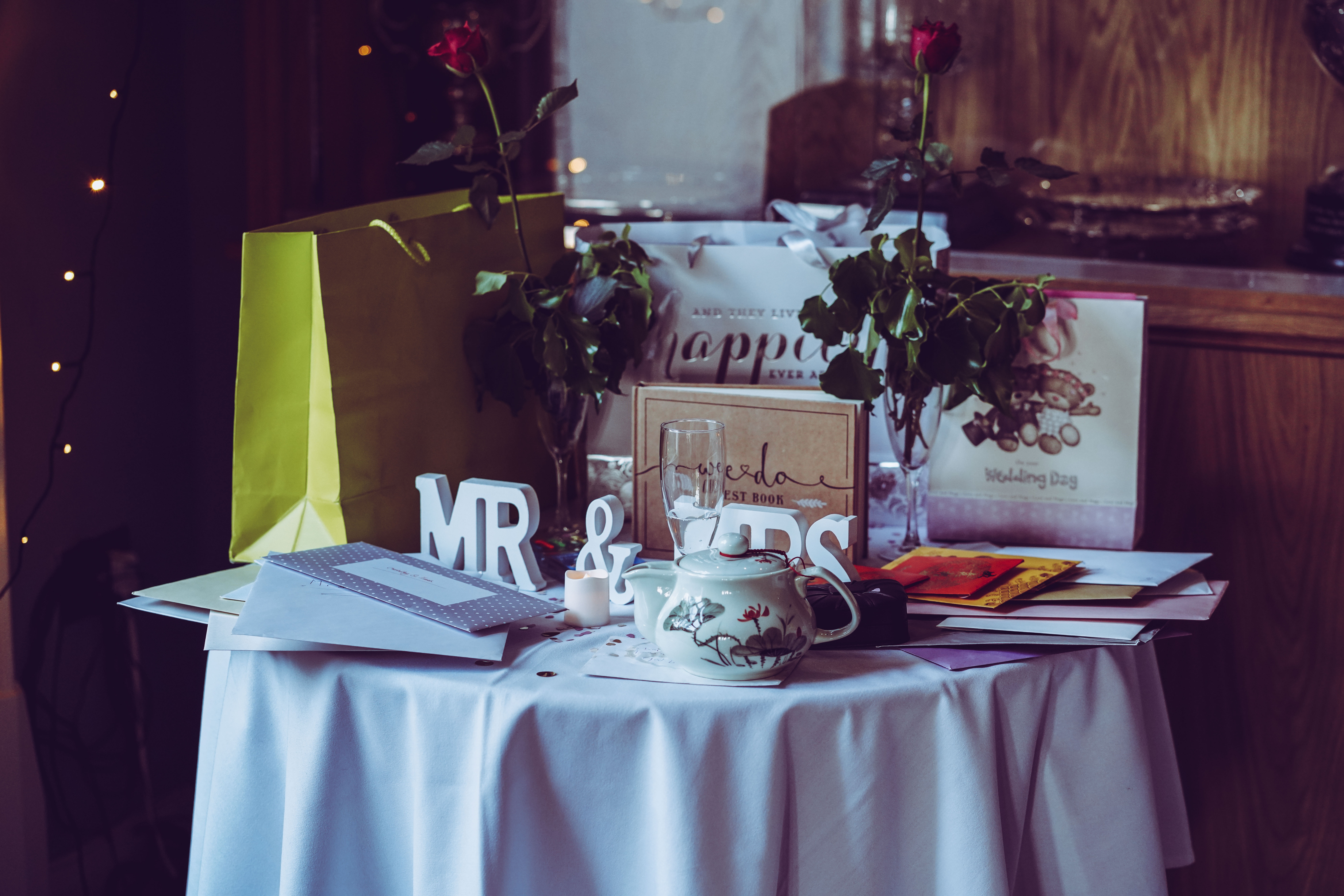Wedding Gift Etiquette All Your Gift Giving Questions Answered