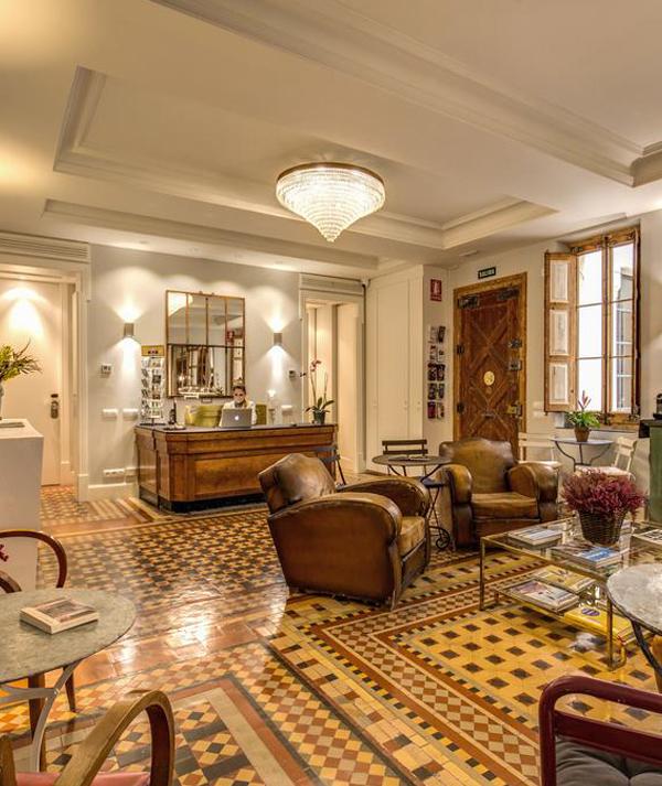 Wedding Guest Questions - Luxury Hotel Lobby