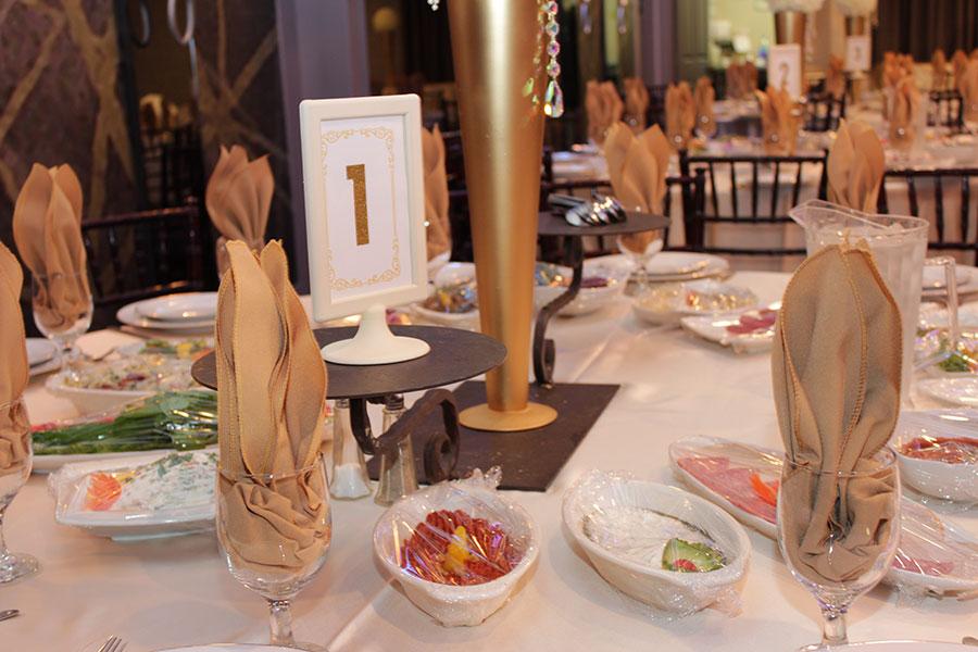 Olivia Event Venue
